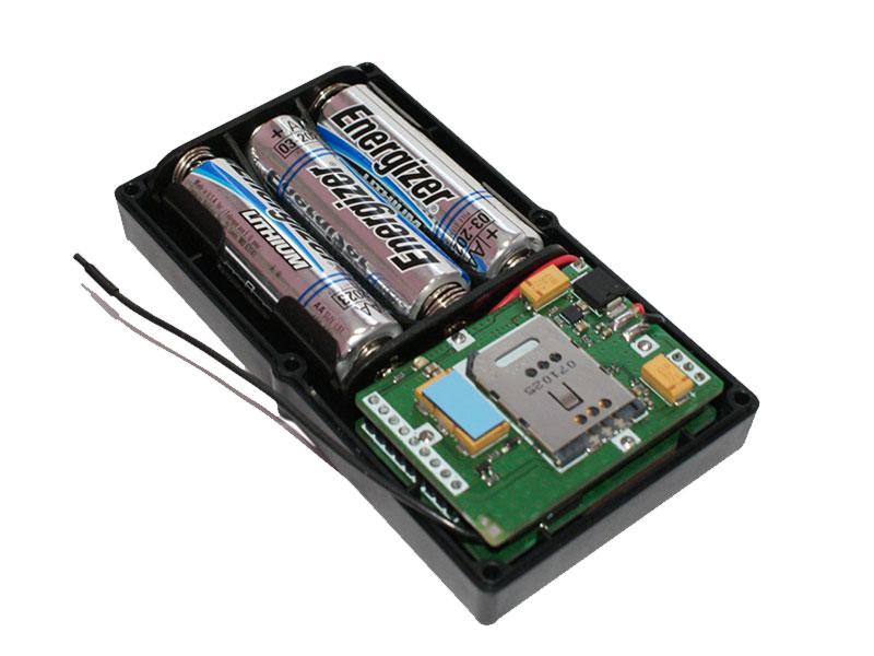 Установка GPS маяка SOBR Chip 01 - Угона.нет